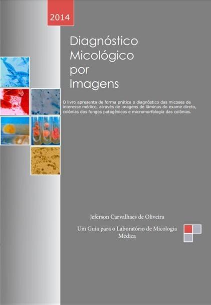 livro diagnostico micologico por imagens