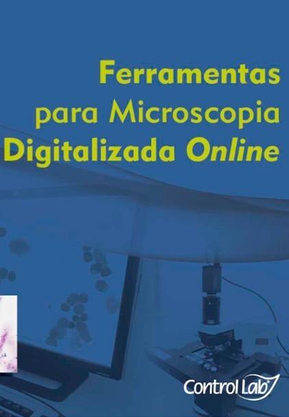 livro ferramentas microscopia digitalizadora online