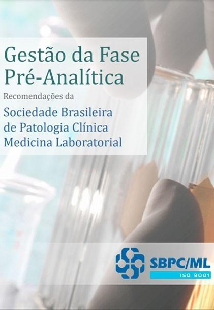livro gestao fase pre analitica