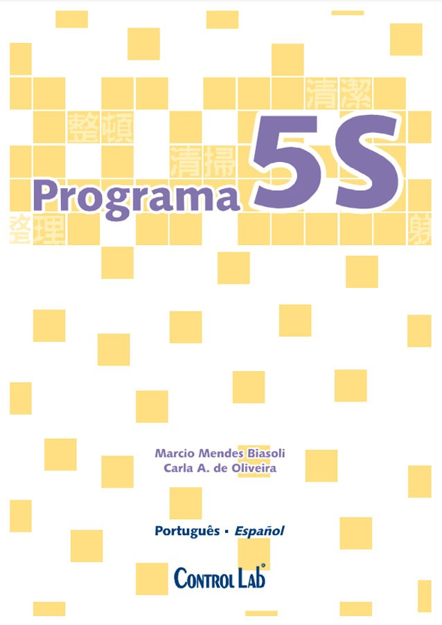 livro programa 5s