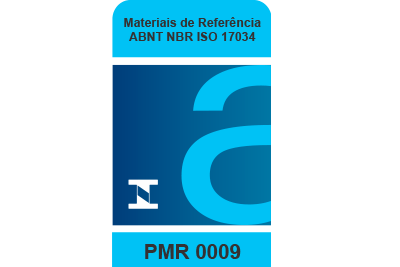 selo inmetro PMR